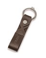 X-Edition Leather Key Ring