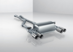 F80/82/83 M3 & M4 M Performance Exhaust