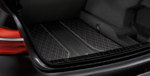 G12 7 Series Exclusive Style Leatherette Trunk Mat