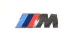Nameplate - M