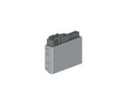G01 X3, G05 X5, G07 X7 Trailer Hitch Control Module - BMW (63-11-6-894-066)