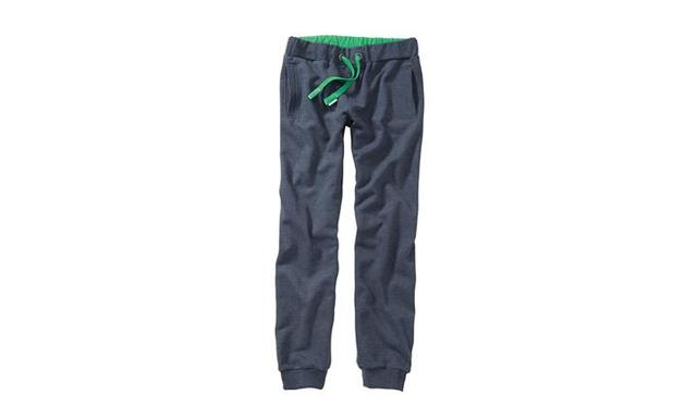 Men's jogging bottoms – RS 2.7 - Porsche (WAP-955-00S-0G)