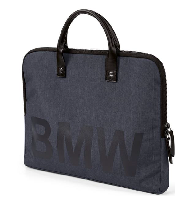 BMW Modern Laptop Bag