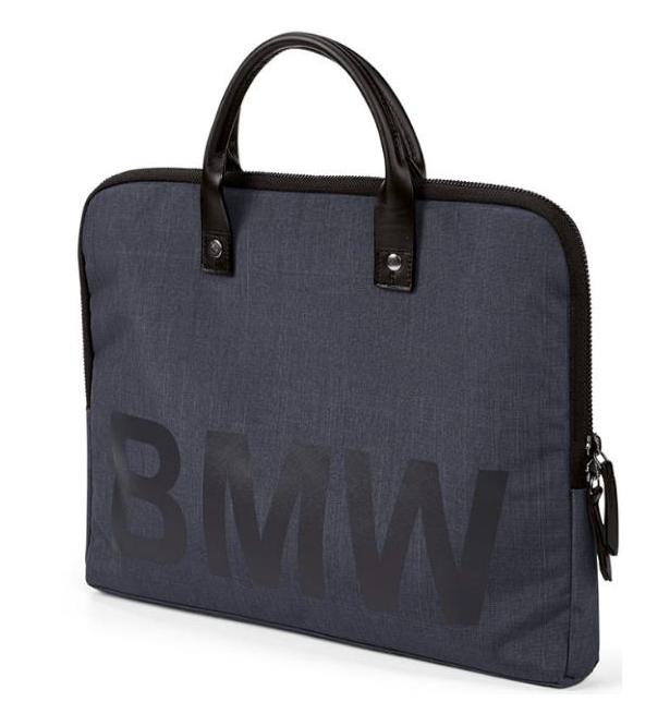 BMW Modern Laptop Bag