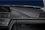F30/31/34/36 M Performance Carbon Fiber & Alcantara Interior Trim Kit - BMW (51-95-2-230-351)