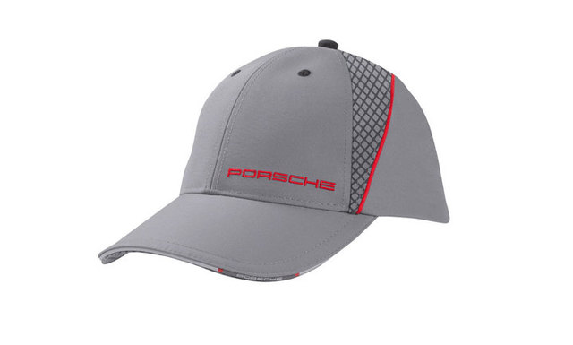 Porsche Baseball Cap - Racing Collection - Porsche (WAP-450-001-0H)