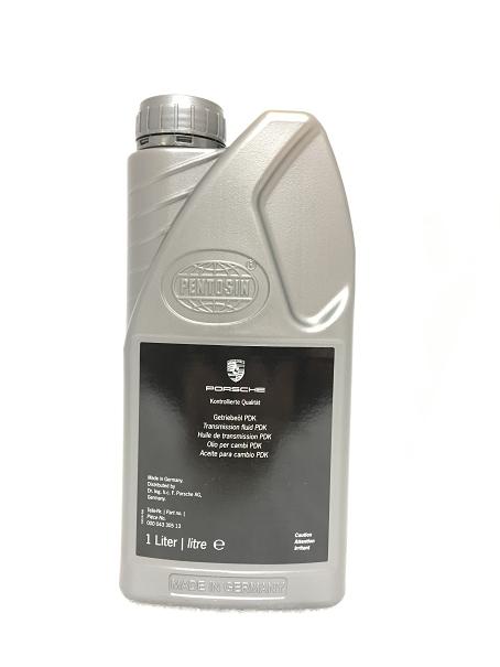 PDK Transmission Fluid - 1 L - Porsche (000-043-305-13)