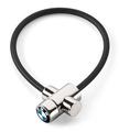 BMW Keyring Loop