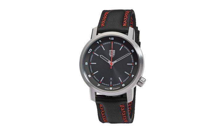 911 Watch Essential, Set, Silver