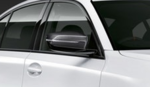 ​G20 3 Series M Performance Carbon Fiber Mirror Cover - Right - BMW (51-16-2-462-824)