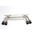 Dinan Stainless Exhaust - BMW X5 2013-2010, X6 2014-2010