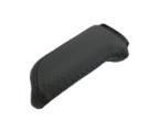 Perforated Black Leather Handbrake Grip - BMW (34-40-8-036-495)
