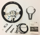 F87 M2 M Performance Electronic Steering Wheel - BMW (32-30-2-413-015)