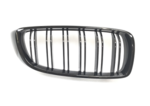 F8x M3/M4 M Performance Black Kidney Grille, Right - BMW (51-71-2-352-812)