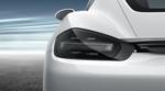 982 718 Boxster/Cayman (2017+) Darkened Tail Lights Set - Porsche (982-044-900-01)