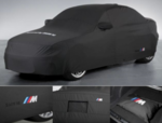 E82 1 Series Coupe M Car Cover