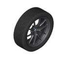 "F87 M2 M Performance 19"" Style 763M Wheel/Tire Set - BMW (36-11-2-449-762)"