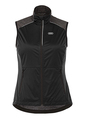Nasak Hybrid Softshell Vest - Ladies