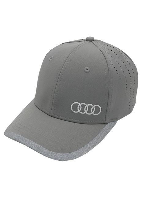 Reflective Edge Cap - Audi (ACM-413-1)
