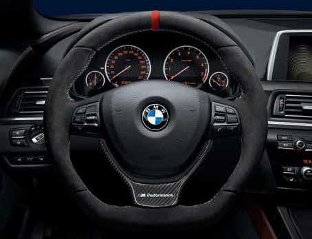 F10, F12/13/06 M Performance Steering Wheel - BMW (32-30-2-253-647)