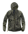 Active Functional Jacket Ladies - Olive
