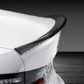 G20 3 Series M Performance Carbon Fiber Rear Spoiler - BMW (51-19-2-458-369)