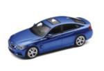 F36 4 Series Gran Coupe - Estoril Blue II - 1:43 Scale