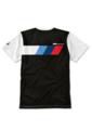 M Motorsport Men's T-Shirt with Logo - BMW (80-14-2-461-101)