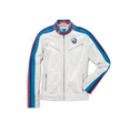 BMW Motorsport Heritage Leather Jacket - Unisex