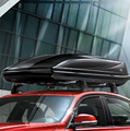 Roof Box 460 - Black