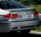 E92/93 3 Series Rear Aerodynamic Spoiler - BMW (51-71-0-443-130)