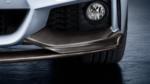 F32/36 4 Series M Performance Carbon Fiber Front Aero Lip - BMW (51-19-2-408-993)