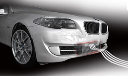 F10 LCI 535i/iX M Performance Power Kit - BMW (11-12-2-348-028)
