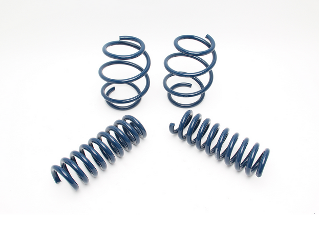 Performance Spring Set for the BMW F22 228i/230i and F32 428i/430i (RWD Only) - Dinan (D100-0928)