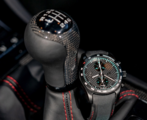 911 Speedster Exclusive Limited Edition Chronograph - Porsche (PK911SPEEDSTERCHRONO)