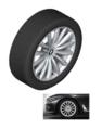 "G12 Alpina B7 19"" Style 620 Winter Wheel/Tire Set"