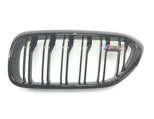 F90 M5 M Performance Gloss Black Kidney Grille - Left - BMW (51-13-8-076-041)
