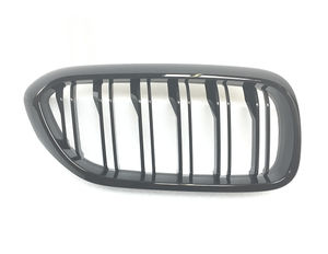 F90 M5 M Performance Gloss Black Kidney Grille - Right - BMW (51-13-8-076-042)
