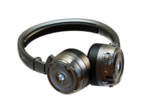 On-Ear Radio Headphones - BMW (65-12-2-457-224)