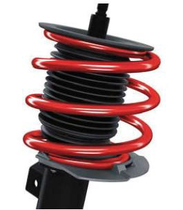 F30 335i, F32/36 435i/440i M Performance Suspension Kit - Vehicles from 1/2015 and on - BMW (33-50-2-409-928)