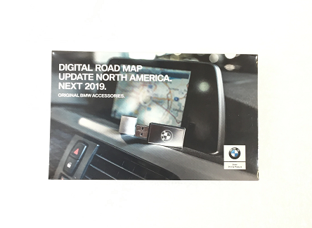 2019 Navigation Map Update Usb Nbt Navigation