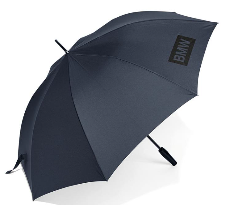 BMW Umbrella - Dark Blue