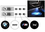LED Door Projectors - BMW (63-31-2-414-105)