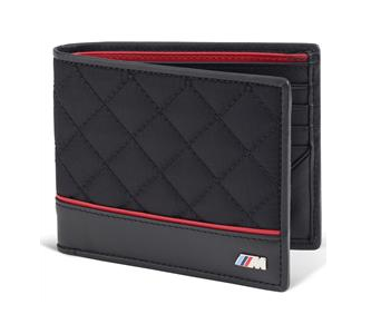 BMW Men's M Wallet - BMW (80-21-2-336-954)