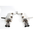 Dinan Stainless Exhaust - BMW M5 2003-2000