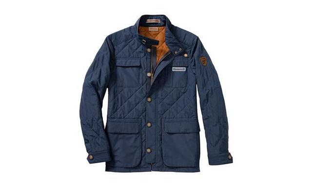 Men's jacket – Classic - Porsche (WAP-715-00S-0H)