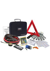 Customer Assistance Kit - Audi (ZAW-093-059)