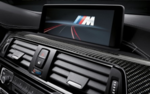 F8x M3 & M4 Carbon Fiber Interior Trim Kit