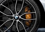 F2x 2 Series, F3x 3 & 4 Series M Performance Brake Kit - Orange
