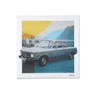 Classic Canvas - BMW 2002 - BMW (80-23-2-463-132)